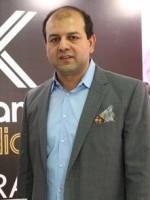 Abid_Omer - CEO Alkaram Group