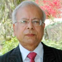 Doctor-Ishrat-Hussain - Economist