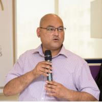 Fouad Hussain - CEO Group M