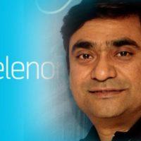 Irfan-wahab-khan - CEO Telenor Pakistan