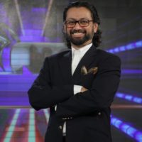 Naeem Zamindar - Chairman Board of Investment