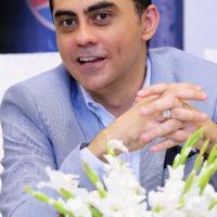 Raza Pirbhai - CEO KFC