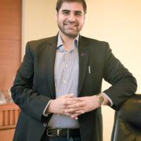 Usman Muneer - Managing Director - Mondelez