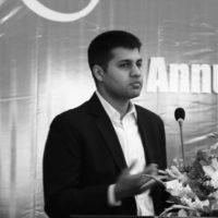 faisal nadeem - CEO Dolmen
